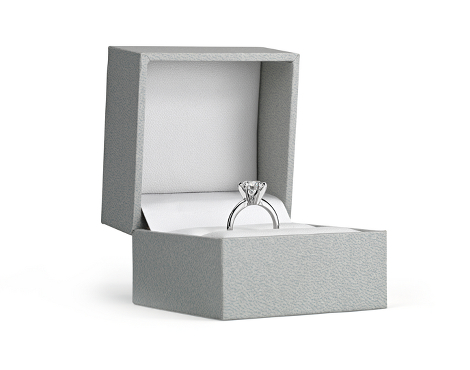 Gift packaging blue nile to us that means completing your order with packaging as distinctive and sophisticated as your new jewelry whether its a gift for negle Image collections