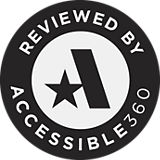 Accessible360によるレビュー