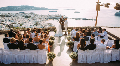 Real Wedding: Krys and Ted
