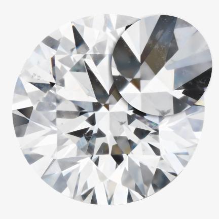 Very Slightly Included Diamond