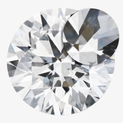 輕微瑕鑽石