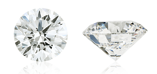 H Color Diamond (Near Colorless)