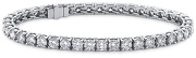 Blue Nile Signature Ideal Cut Diamond Bracelet