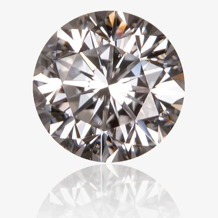 Good Cut Diamond