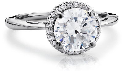 New York Engagement Rings Quality Diamonds Blue Nile