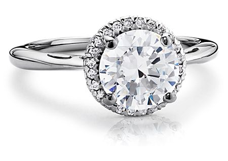 Houston Engagement Rings Quality Diamonds Blue Nile