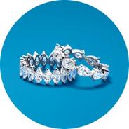 Fancy Shape Rings