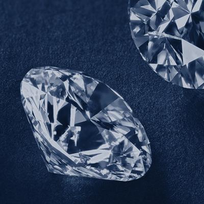 Información y educación sobre diamantes