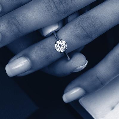 Encuentre su tamaño de anillo
