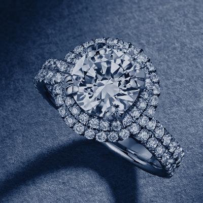 Guía de anillos de compromiso