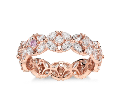 Monique Lhuillier Wedding Ring
