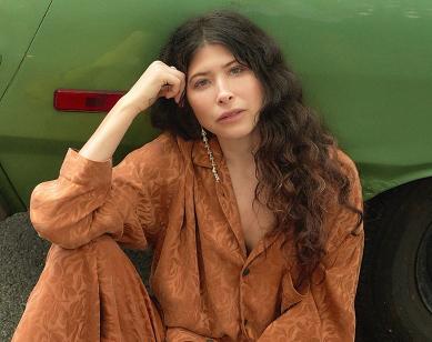 Designer Pamela Love