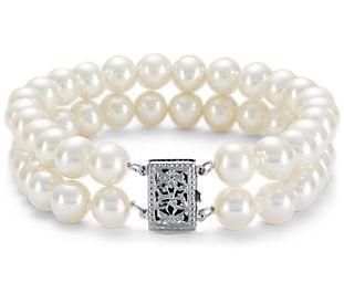 Pearl Jewelry - Fine Pearls | Blue Nile