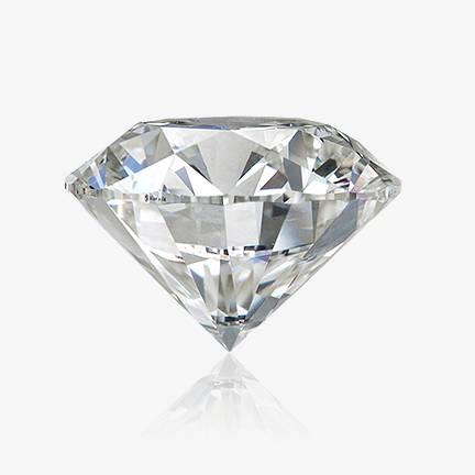 Diamant de couleurH