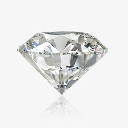 I 级成色钻石