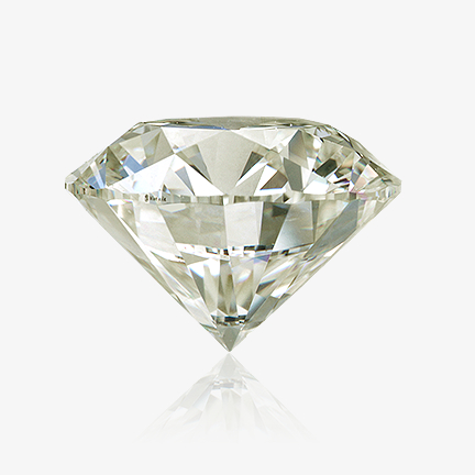Faint Colour Diamond