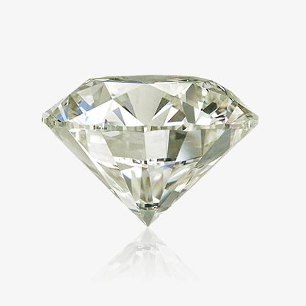 Faint Colour Diamond