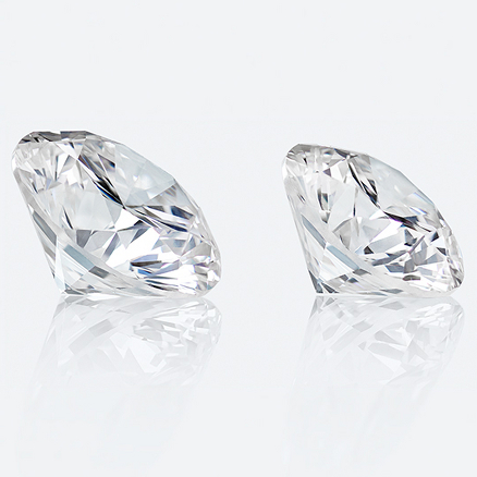 1 Carat Diamonds