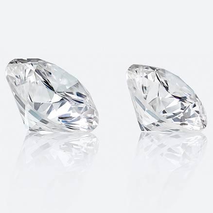 3/4 Carat Diamonds