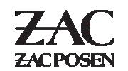 ZAC de Zac Posen