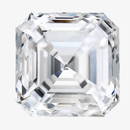 上丁方形鑽石