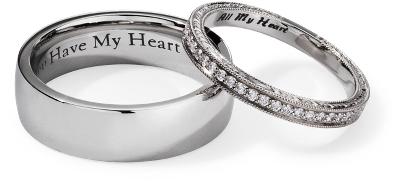 可雕刻款式戒指