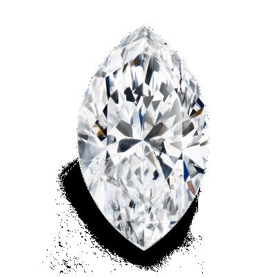 Marquise Cut Diamonds