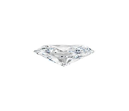 钻石侧视图(样本)