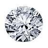 ダイヤモンド上面図の例