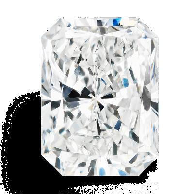 Radiant Cut Diamonds