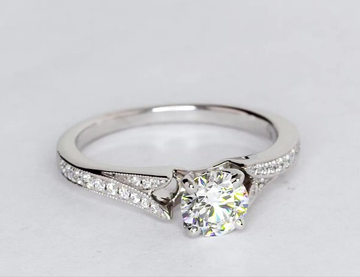 Vista de las compras recientes de este anillo hechas por clientes