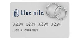 Blue Nile 信用卡