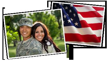 Un agradecimiento especial a nuestras Fuerzas Armadas
