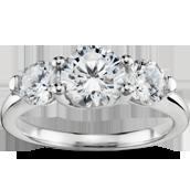 Icono de 3 diamantes