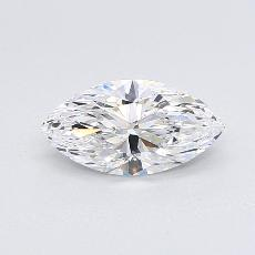 Recommended Stone #2: 1.06-Carat Marquise Cut
