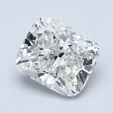 Recommended Stone #4: 1.22-Carat Cushion Cut Diamond