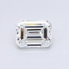 1.40 Carat 綠寶石 Diamond 非常好 E IF