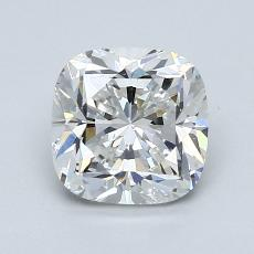 Recommended Stone #4: 1.51-Carat Cushion Cut Diamond