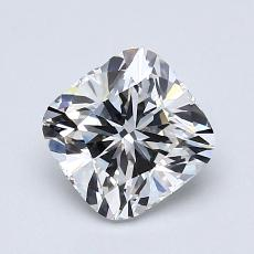 Recommended Stone #3: 1.35-Carat Cushion Cut Diamond