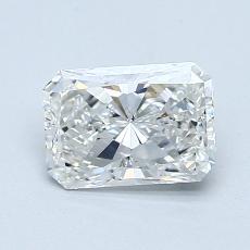 推薦鑽石 #4: 0.90  克拉雷地恩明亮式切割鑽石