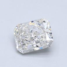 推薦鑽石 #2: 0.90  克拉雷地恩明亮式切割鑽石