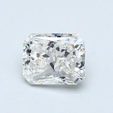 推薦鑽石 #4: 0.80  克拉雷地恩明亮式切割鑽石
