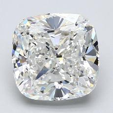 Recommended Stone #2: 3,33-Carat Cushion Cut Diamond