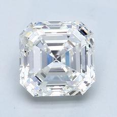 推荐宝石 1:1.90 克拉阿斯彻形钻石