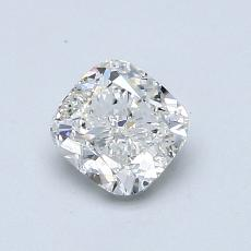 Recommended Stone #4: 0.70-Carat Cushion Cut Diamond