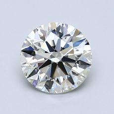 Recommended Stone #2: 1.15-Carat Round Cut Diamond