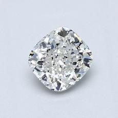 Recommended Stone #4: 0.71-Carat Cushion Cut Diamond