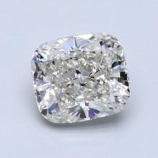 Recommended Stone #2: 1.07-Carat Cushion Cut Diamond