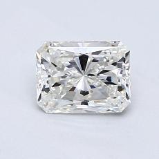 0.71 Carat 雷地恩明亮式 Diamond 非常好 I VVS2