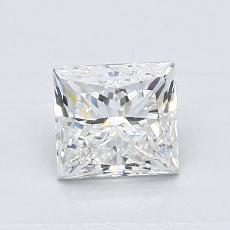 Target Stone: 0.90-Carat Princess Cut Diamond